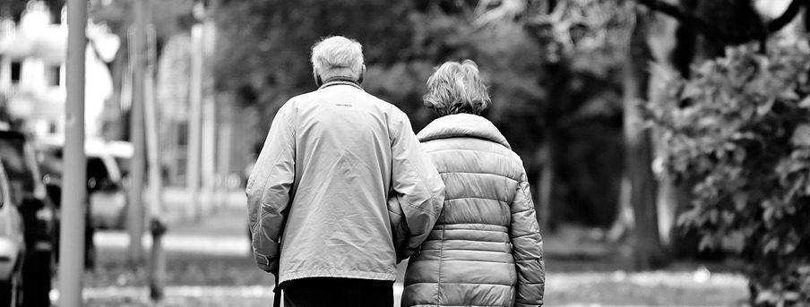 úcta k starším - príbehy